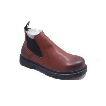 Custom PU Soft Sole Boots For Men