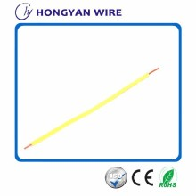 1.5 mm solid single copper wire with pvc insulation 450/750v