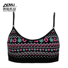 Good Quality for Women'S Sling Vest Wholesale Sexy Fashion Women Seamless Fitness Sling Vest export to Netherlands Manufacturer