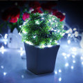 50 LED Battery Operated Firefly String Lights