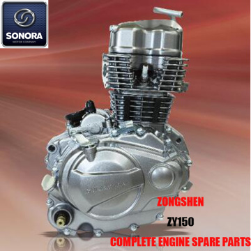 Zongshen ZY150 Complete Engine Spare Parts Original Parts