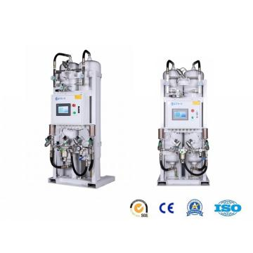 Air Separation Plant For High Purity Oxygen