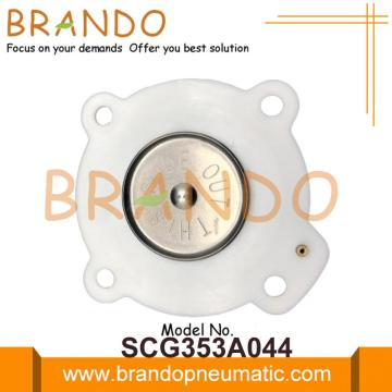 1'' Pulse Valve Diaphragm G25 for ASCO type SCG353A044