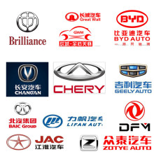 Auto Spare Parts for Changan CS35 CV7 Cars