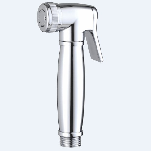 Portable Stainless Steel Bidet Sprayer Shattaf