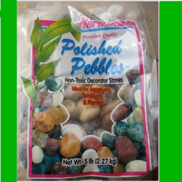 Good Quality for Glow Pebble Stone Mechanisms cheap natural pebble stone export to Netherlands Importers