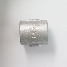 galvanized malleable iron pipe fitting plain Socket