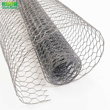 PVC Coated Double Twisted Chicken Hexagonal Wire