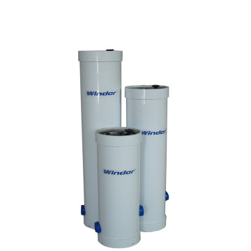 Security Filter for Acid and Alkali Filter
