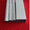 6063-T6 Extruded Aluminum Tube