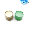 OEM/ODM high quality clear packaging acrylic eye cream jar