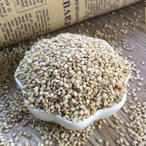 Best Quality Pure Natural Sesame Seed