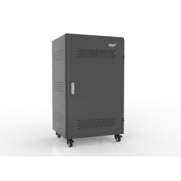 30 capacity laptop charging station cabinet