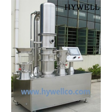 Lab Fluidized Coating Machine