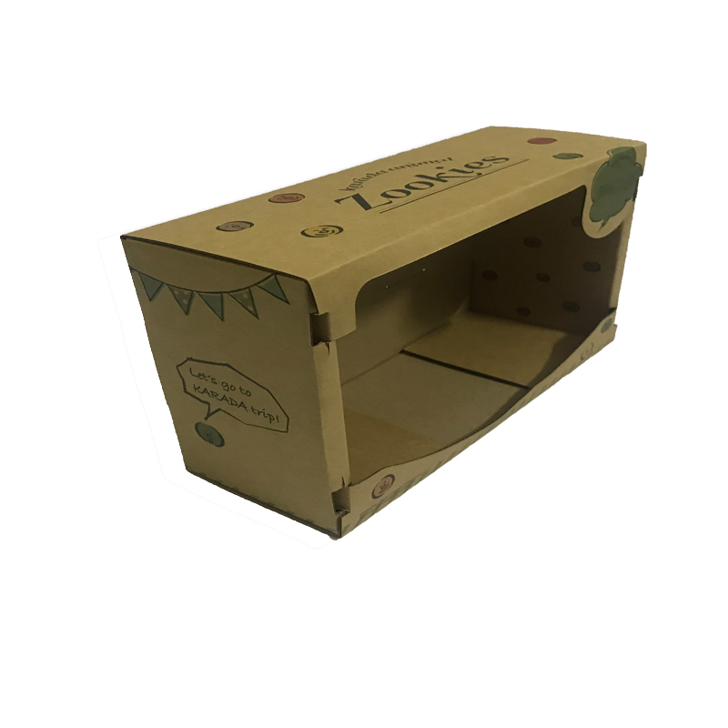 Small Cardboard Gift Boxes