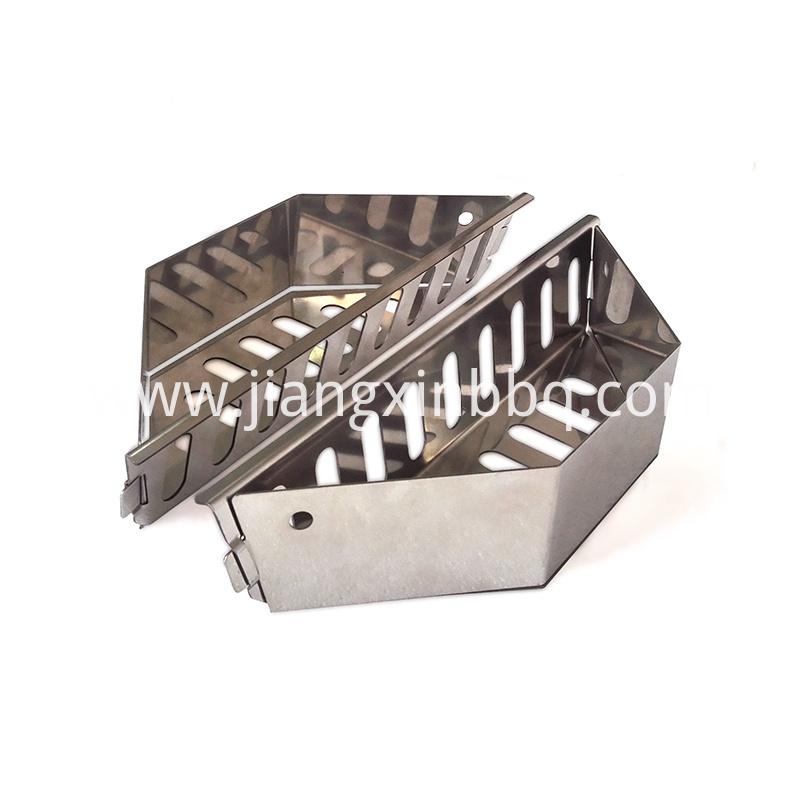 Briquettes Holder Charcoal