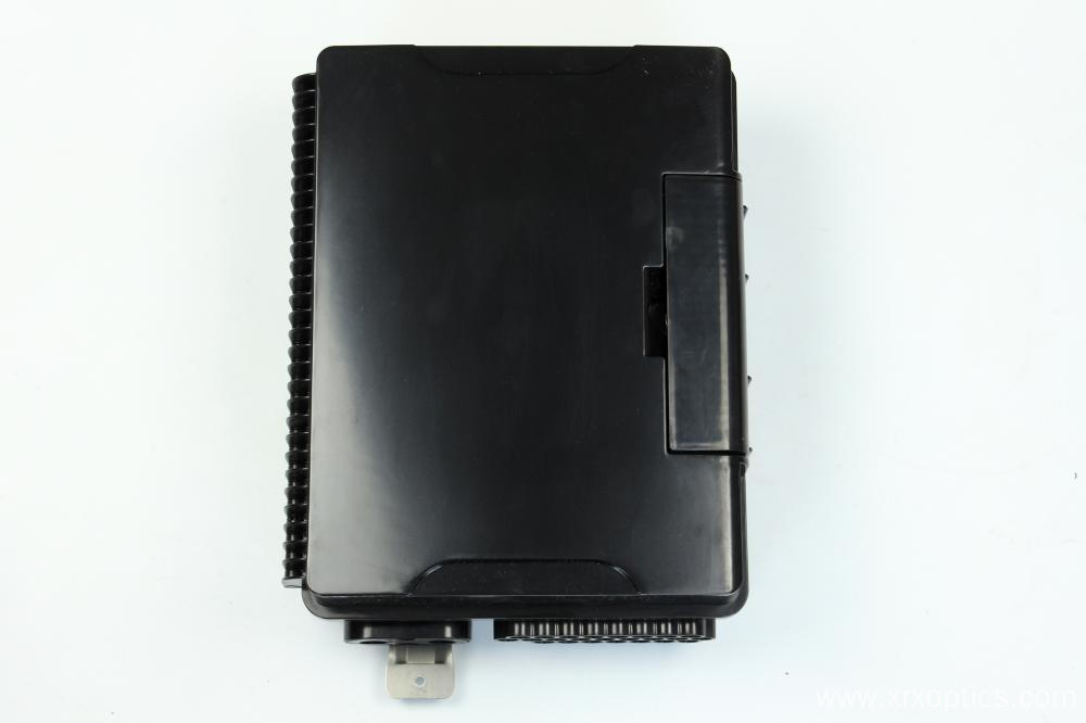 Fiber Optical ABS PC Distribution Box 24C