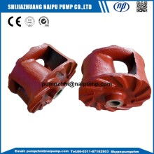China Gold Supplier for for OEM Impeller custom made slurry pump impellers export to Russian Federation Importers