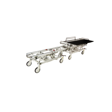 Medical electric stretcher for hospital