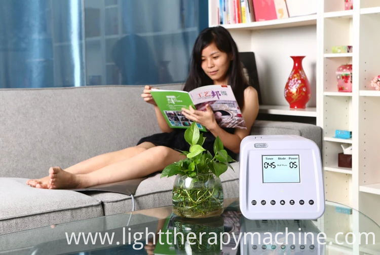 High Potential Therapy Machine
