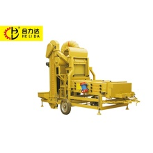 Grain Seeds Wheat Bean Clean machine