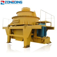 Low Power Consumption VSI Impact Crusher