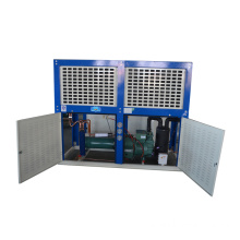 Open Type Compressor Condensing Unit