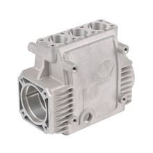 Hot New Products for Die Casting Industrial Crankcase Housing Aluminum Die Casting supply to Mongolia Manufacturer
