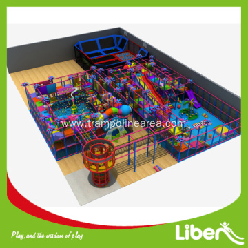 Children indoor Soft Playset for sale