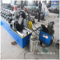 Automatic Carriage Board Roll Forming Machine