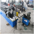high frequency erw pipe tube rolling line