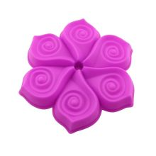 Silicone Cupcake Soap Baking Mold for Home Kitchen