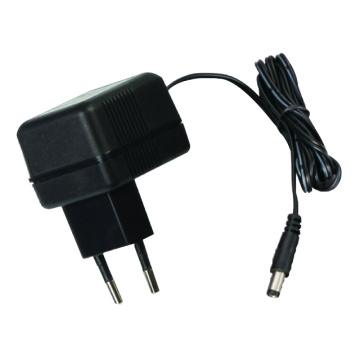 1.2W AC220V DC5V Plug Linear Power Adapters