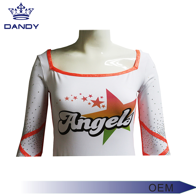 cheer uniform youth