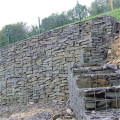 Gabions Welded Mesh Cages for Multipurpose Environment