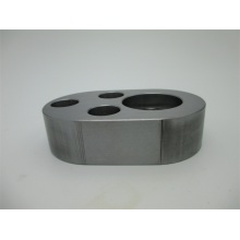 Precision Metal Machining Turned Components