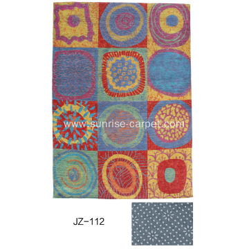 Printed Carpet with different attractive designs