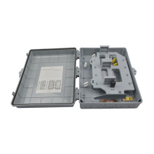 Outdoor Fiber Optic Cable Distribution Boxes