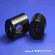 China for Polarizing Optic High quality Glan Laser Polarizer export to Somalia Suppliers