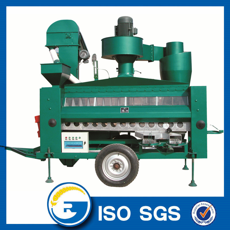 Grain Corn Seed Gravity Separator