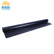 Portable Long Magnetic Sticky Paper Paper Roll