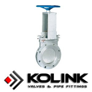 Leading for Slurry Gate Valve Manufacturer Non-rising Stem Slurry gate valve export to Dominican Republic Factories