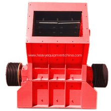 Construction & Demolition Waste Crushing Machine For Sale