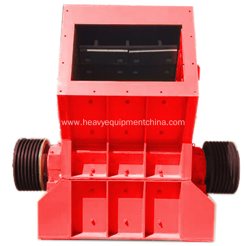 Mingyuan Factory Price Demolition Waste Crusher For Sale