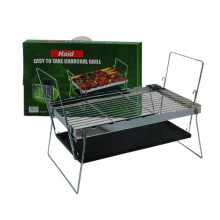 Non-stick coating bbq smokers grills