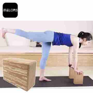 Melors Gym Outdoor EVA Yoga Foam Brick