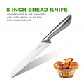 8 inch Bread Knife