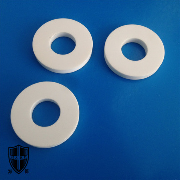 sintering grinding milling alumina zirconia structural parts
