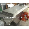 Stainless Steel Protein Powder Vibrating Screen