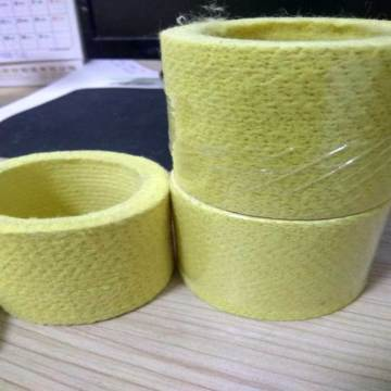 Kevlar Fiber Felt Roller for Run-out Table